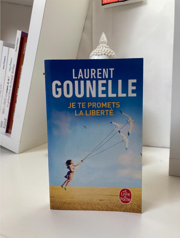 Laurent Gounelle - L'homme qui voulait être heureux
