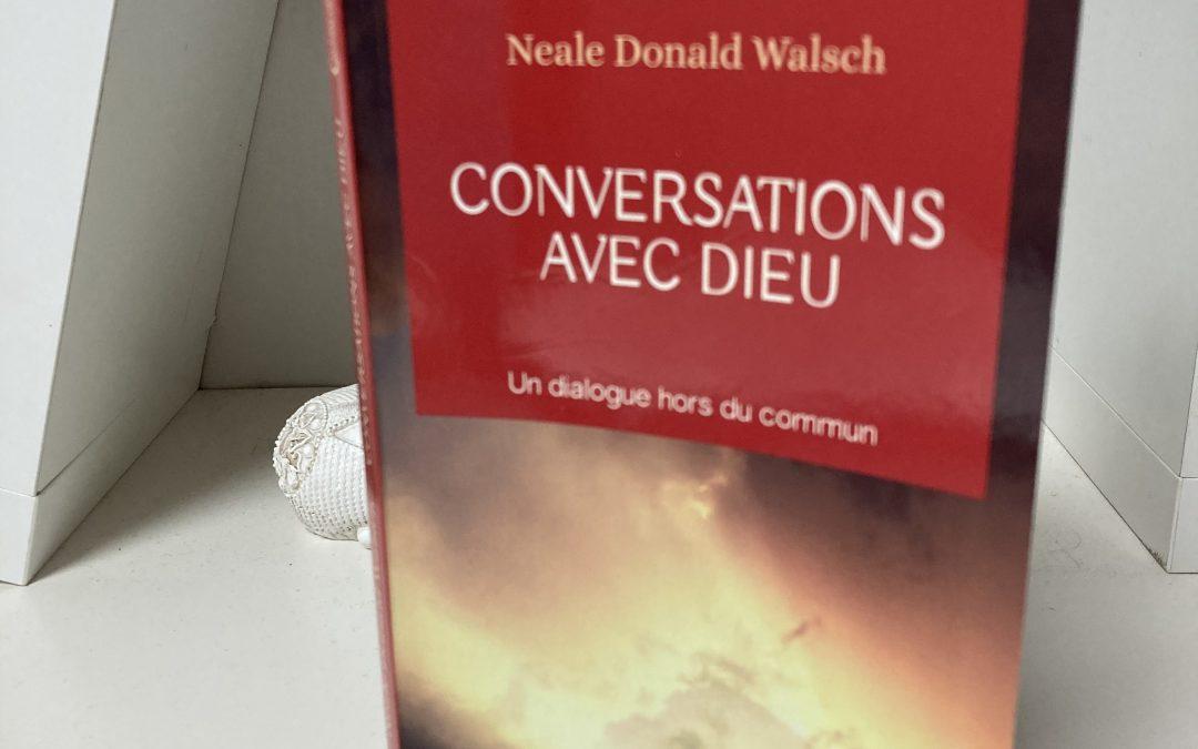 Conversations avec dieu – Tome 1